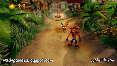 تحميل لعبة crash bandicoot n. sane trilogy للكمبيوتر من ميديا فاير