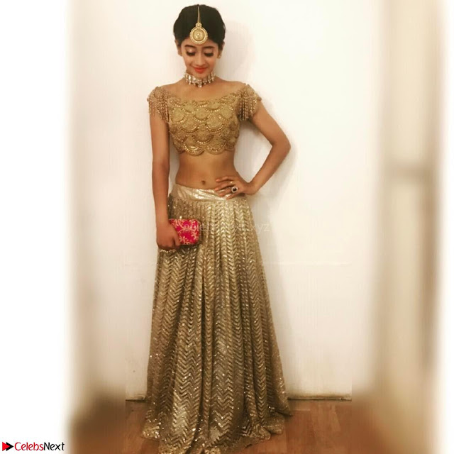 Shivangi Joshi Aka Naira from yeh Rishta Kya Kehlata Hei ~  Exclusive 06.jpg