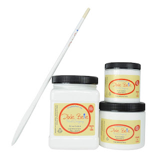 Dixie Belle Paint Company products