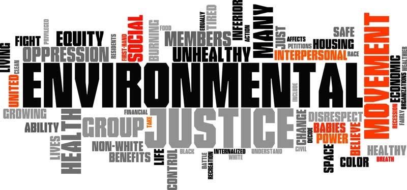 job posting  environmental justice liaison