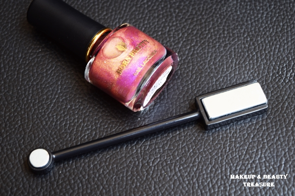 born pretty magnetic nail polish