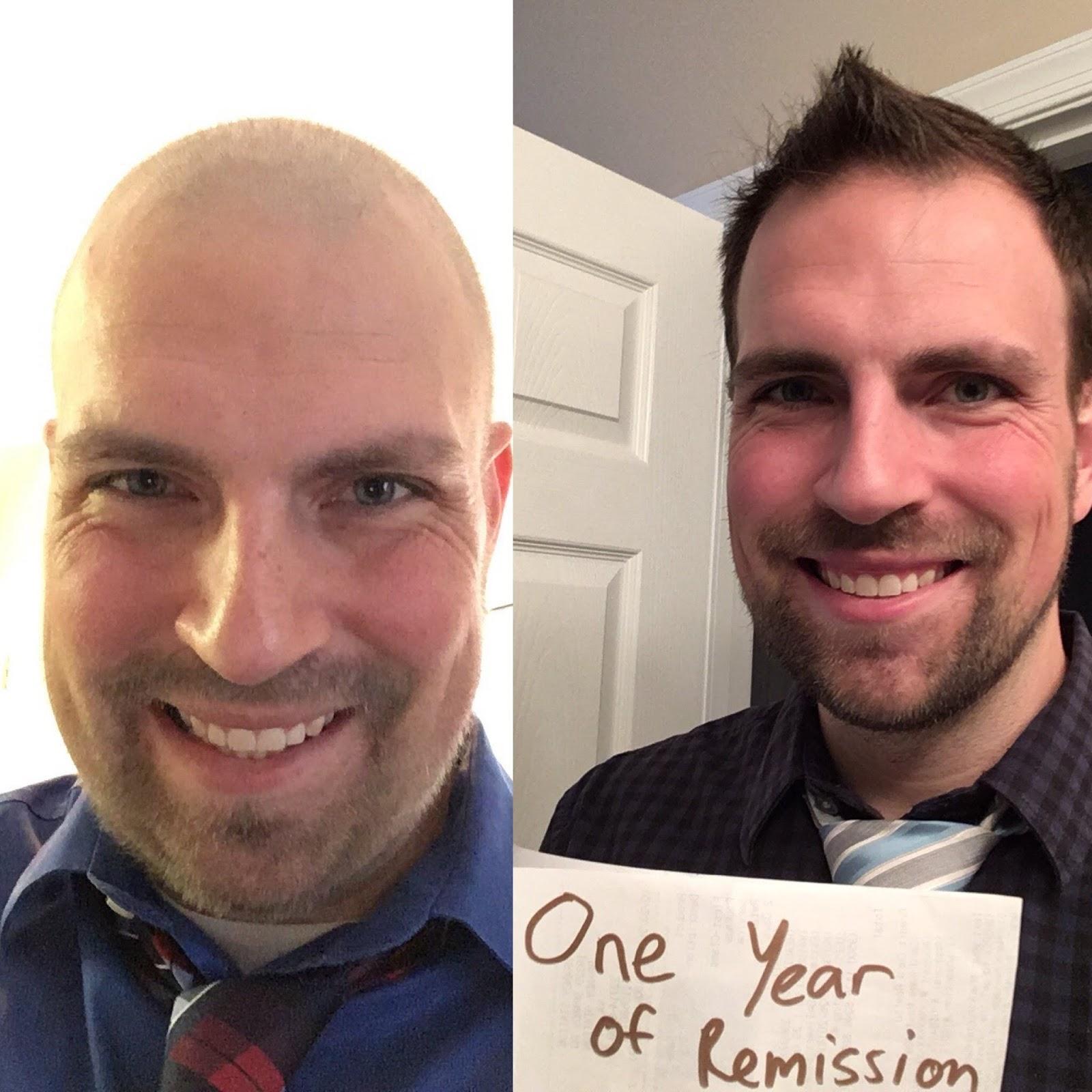 Surviving Testicular Cancer