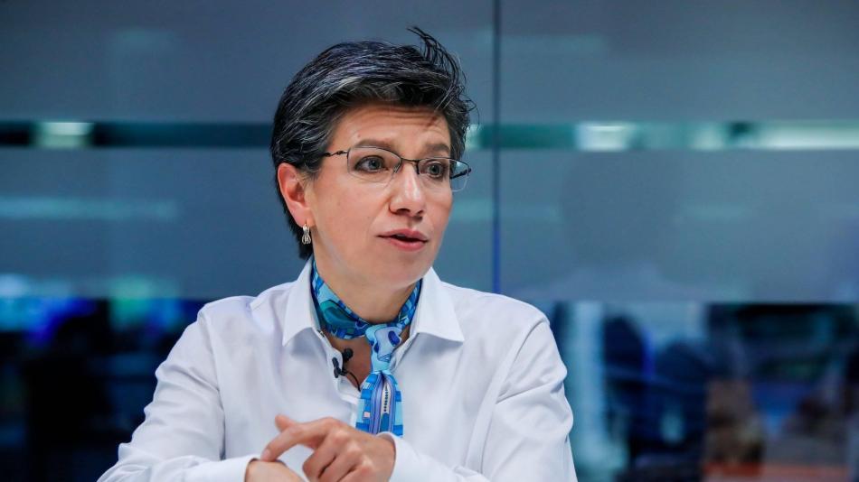 https://www.notasrosas.com/Alcaldesa Claudia López anuncia Ley Seca, para celebración de Año Nuevo en Bogotá