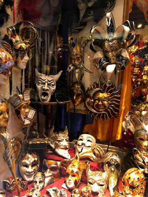 venedik, gezi, tur, tatil, yurt dışı, maske, hediyelik, home made,