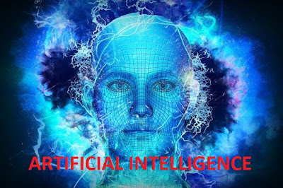 artificial intelligence, what is artificial intelligence