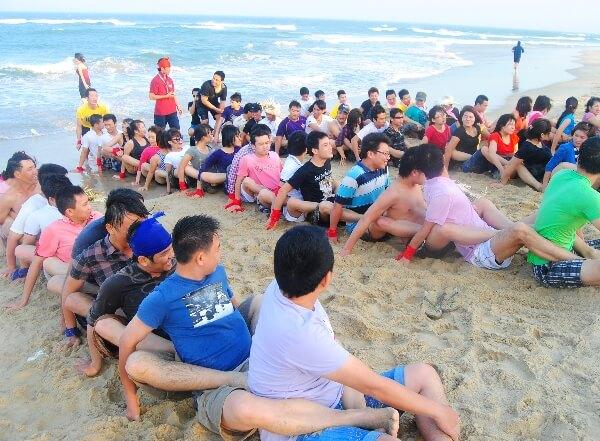 Tour du lịch Nha Trang 3 ngày 3 đêm trọn gói