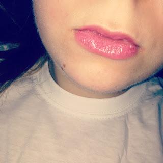 Topshop Macaroon Lipstick