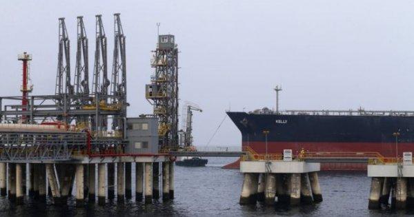 Dua Kapal Tanker Arab Saudi Disabotase