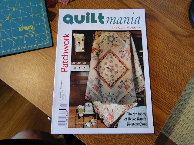 Heartspun Quilts Pam Buda Do You Have Pyramid Fever
