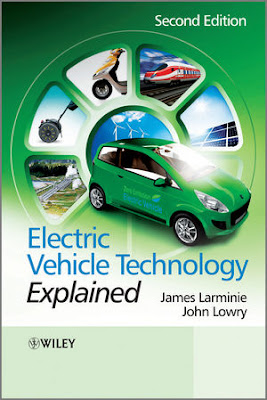 Electric Vehicle Technology Explained 2nd Edition pdf free download