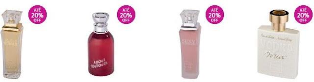 Comprar Perfumes Femininos Importados