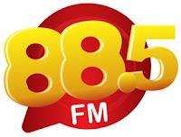 Rádio Regional FM 88,5 de Portelândia GO