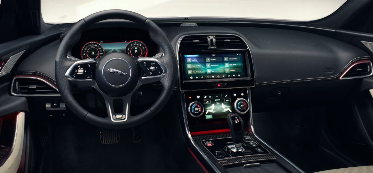 2020 Jaguar F Type Engine Interior And Release Date Sport