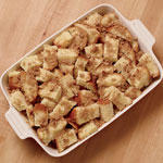 French Toast Casserole Step 6