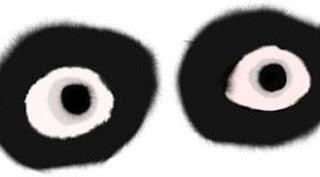 gambar mata melek