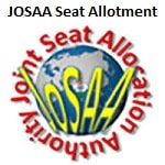 JOSAA 2019 7th Seat Allotment Result