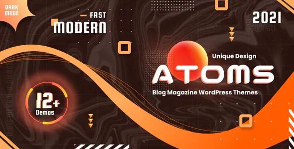Best WordPress Magazine and Blog Theme