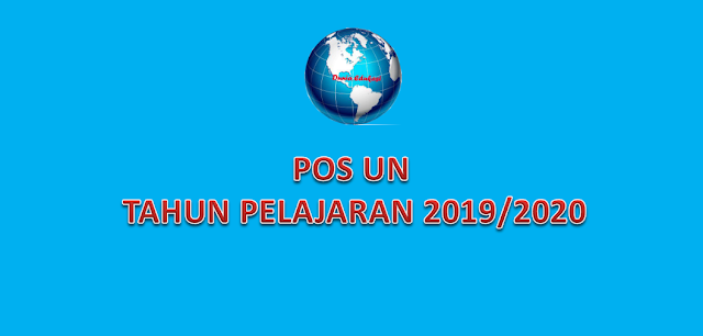 POS UN 2019/2020