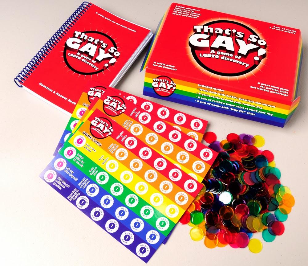 Gay Sex Board Games 66