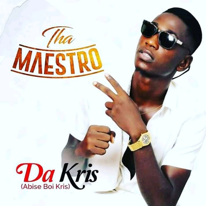 "DOWNLOAD NOW » ""Da Kris – Tha Maestro "" Full EP Is Out"