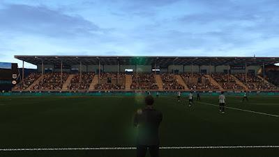 PES 2021 Stadium Stade Raymond Kopa