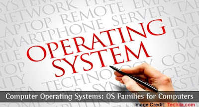 Computer Notes: Operating System – A Brief Overview