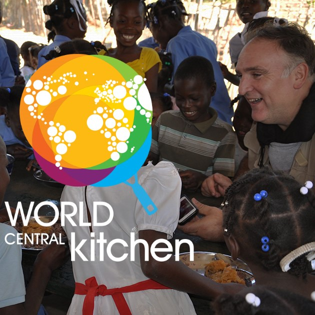 Per their website, Jose Andres, the founder of WCK, the mission of the organization is firstly to respond to the immediate needs of  people around the world to access food in the wake of disasters, both natural and manmade. The organization then maintains a connection to the communities that is helps to create what they call 'food resilience' in the face of future disasters.