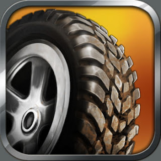 Download Free Reckless Racing 2 iPhone iPad Mobile App Game