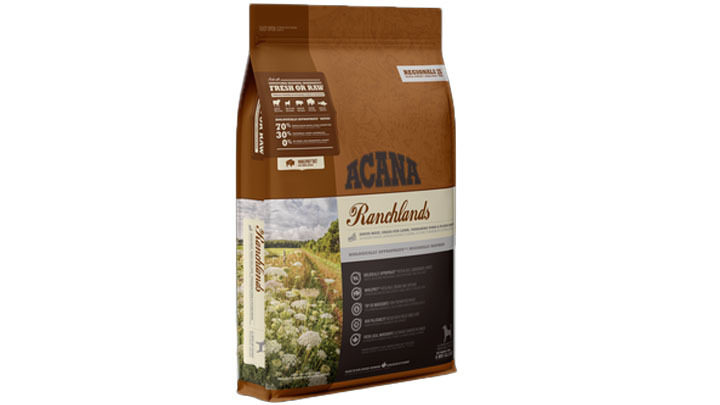 acana-ranchlands-dog-food
