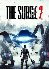 「The Surge 2 cover」的圖片搜尋結果
