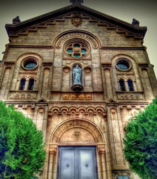 Monasterio Colegiales