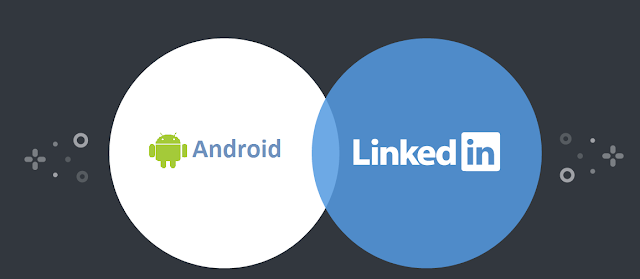 Android LinkedIn Integration