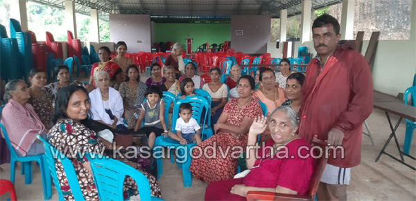 News, Kasaragod, Kerala, Rain, Kudumbasree,District administration has called for the supply of essential supplies to 15 relief camps in Kasargod