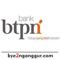 Lowongan Kerja Terbaru Bank BTPN 2019