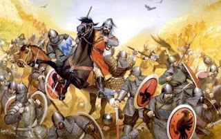 اعظم الحروب التي خاضها المسلمين عبر التاريخ (معركة سهل الزلاقة)