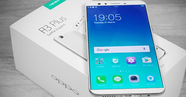 كل ما تود معرفته عن مواصفات مميزات هاتف Oppo A3 الجديد