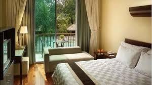 Harga Sewa Villa di Sheo Resort Hotel Bandung Ciumbuleit (Resort Bertipe Rumah Hutan yang Nyaman)