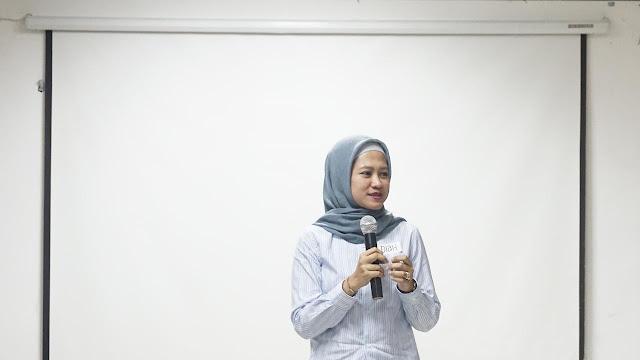 Pemuda Dorong Akses Kesehatan bagi Wanita di Wilayah Bermasalah