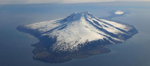 Islas Del Mundo Jan Mayen