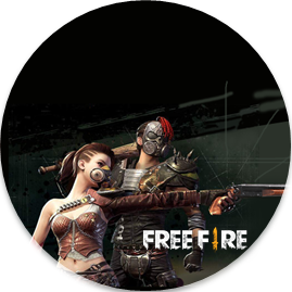 Free Fire: Free Printable Mini Kit.