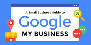 Google My Business and how it works
