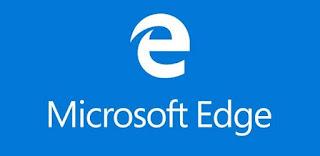 Microsoft Edge, best Browser for Microsoft 10