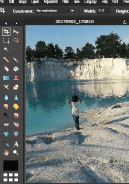 Aplikasi Edit Foto Online Gratis Terbaik