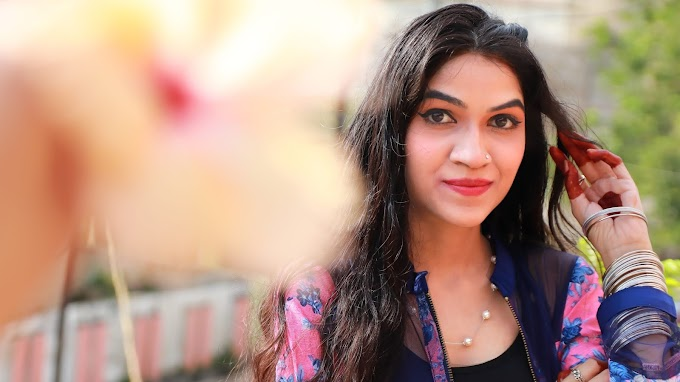 Creating Content Consistently That Holds the Audience's Interest Is the Toughest Part - Mayuri Pandey (YouTuber)