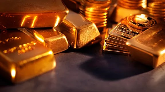 Gold price falls sharply; The biggest recession in the market,www.thekeralatimes.com