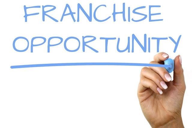 waralaba atau franchise