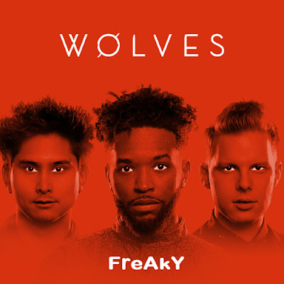 "WOLVES Unveil New Single ""Freaky"""