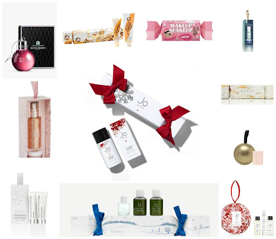 All the Beauty Crackers and Baubles for Christmas 2020