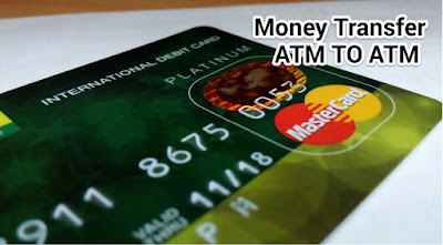ATM Card Se Money Transfer Kaise Kare