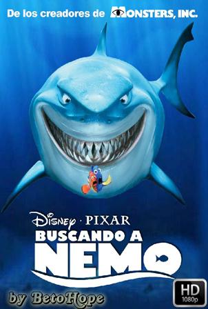 Buscando a Nemo [2003] [Latino-Ingles] HD 1080P [Google Drive] GloboTV
